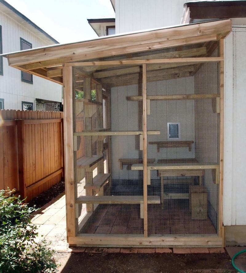 Back Porch Enclosures